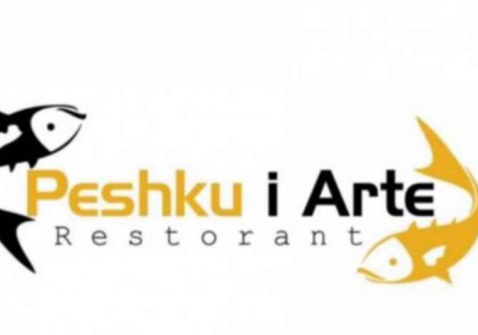 hostess Restorant Peshku i Arte kerkon te punesoje Menaxhere, Hostess, Kuzhinier, Kamari