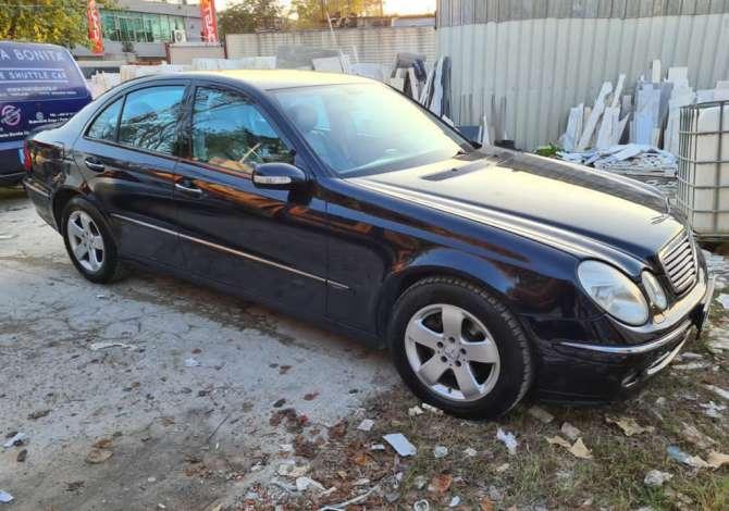 mercedes e  Okazion E320 4matic 4500 euro