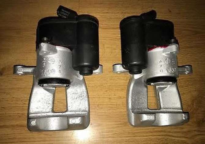 Pistonçine Nofull Frenash Cilinder per Volkswagen Passat B6 dhe B7