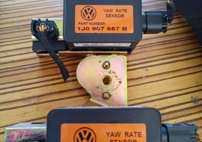 Paketë sensor ESP për Volkswagen Golf 4, Audi A3, Seat Leon etj.