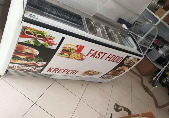 frigorifer akullore SHITET FRIGORIFER PER AKULLORE