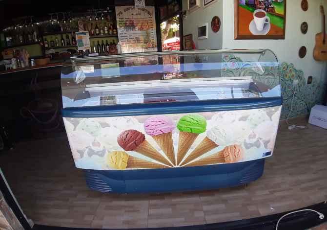 frigorifer akullore Frigorifer Akullore ISA ITALY