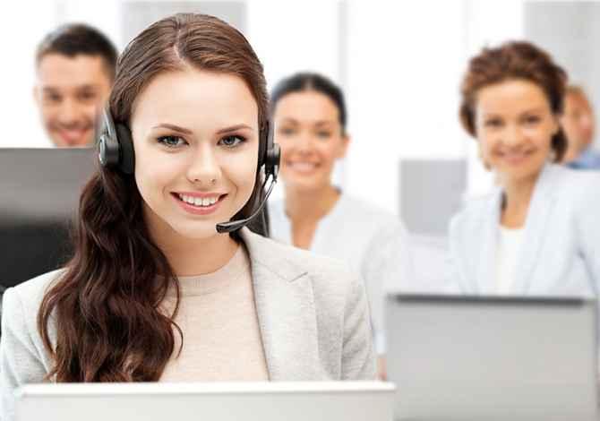 rg call center Kerkohen operatore te gjuhes Gjermane dhe Italiane ne Durres