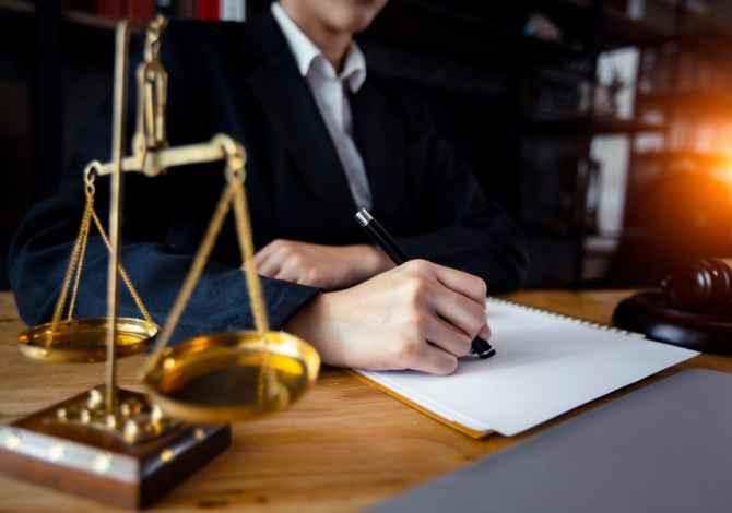 """sherbime juridike Shërbime konsulence ligjore dhe avokatie """"Shala &Partners"""""""