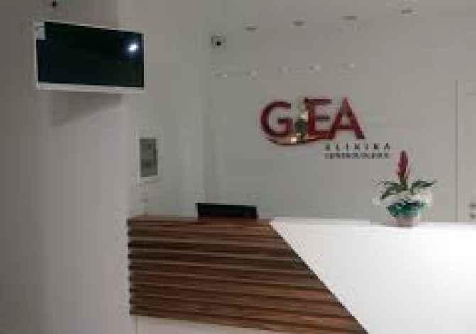 Klinika Gjinekologjike Endoskopike GEA