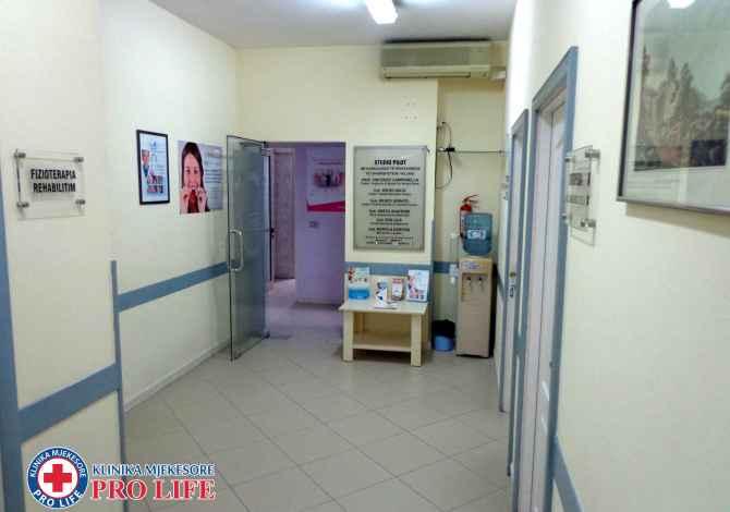 klinika life tirane Klinika Pro Life