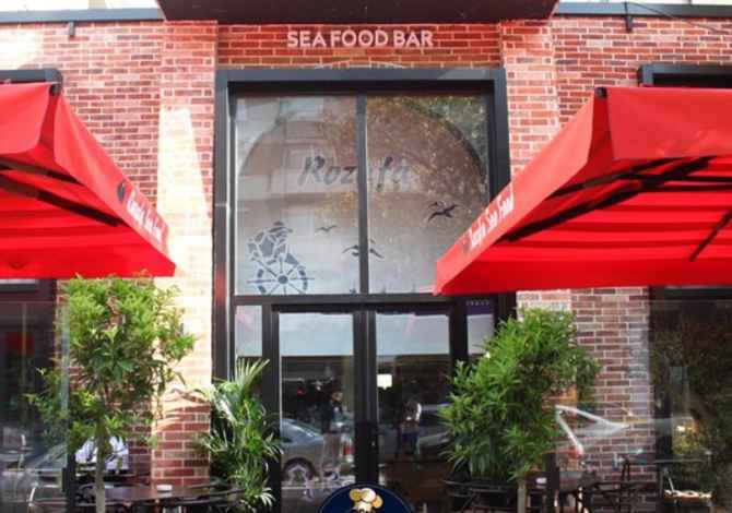 pjata lares 📣  Rozafa Sea Food kerkon te zgjeroje staf.