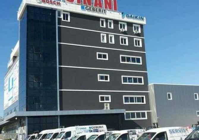 sinani  🔈 Kompania Haki Sinani shpk shpall vende te lira pune.
