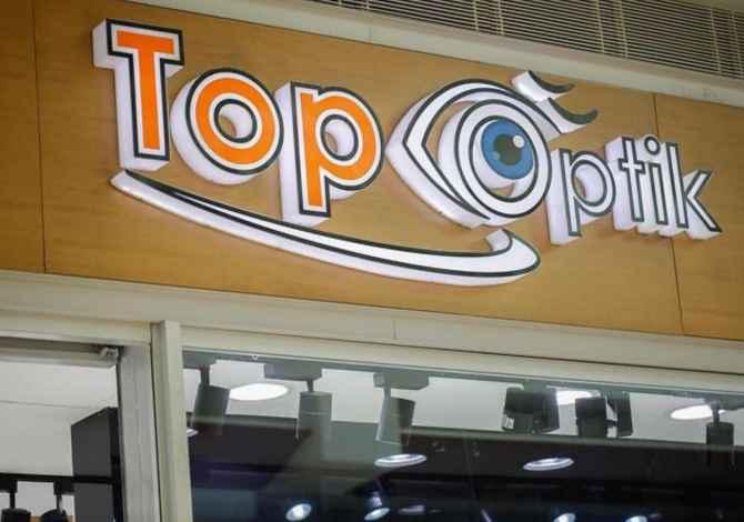 shitese teg Top Optik Teg kerkon te punesoje shitese.