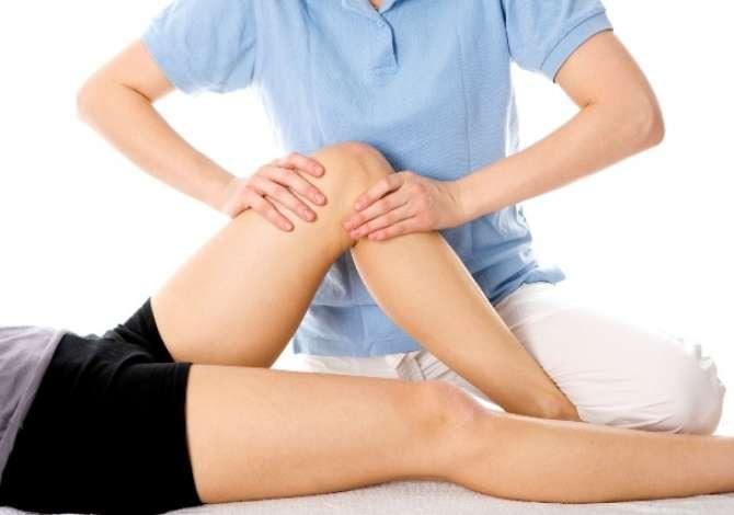 klinik  Klinika mjekesore ProLife kerkon te punesoje fiziterapist/e