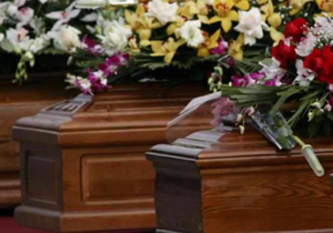"agjensi funerale Sherbime Funerale ""Xixiu"" Tirane"