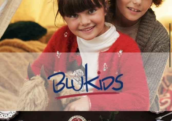 """aksesor per femije Aksesore per femije """"Blukids"""" Tirane"""