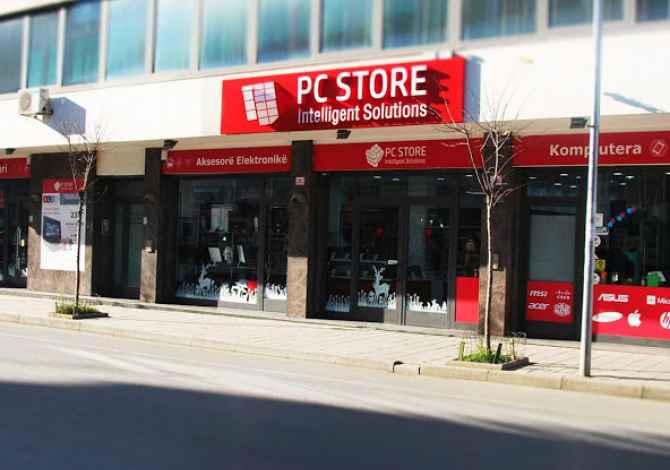 "aksesor elektronik Aksesore Elektronike ""PC Store"" Tirane"