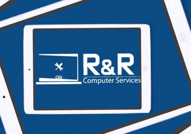 aksesor elektronik R&R Electronics, Tirane (Aksesore Elektronike)