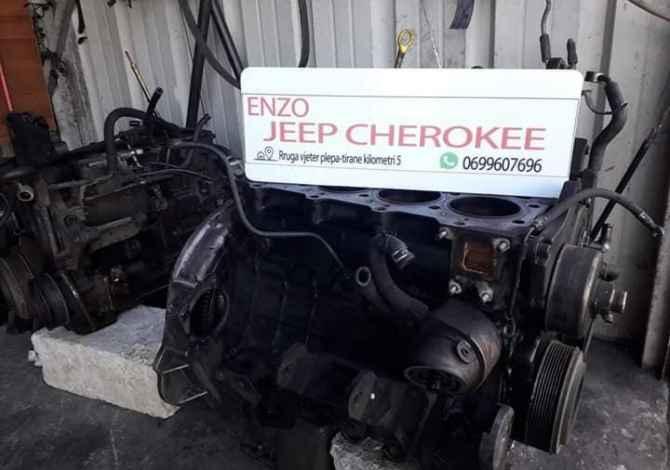 pjese kembimi Pjese kembimi per Jeep Cherokee