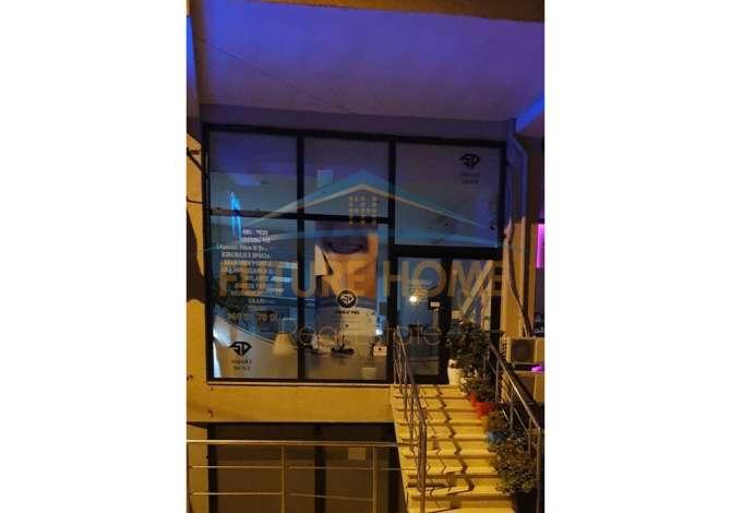 open space qera Shitet Ambient, Rruga Liqeni i Thate, AL22287.