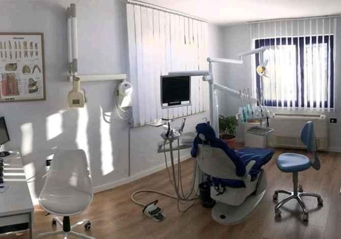 Klinika Dentare Begaj