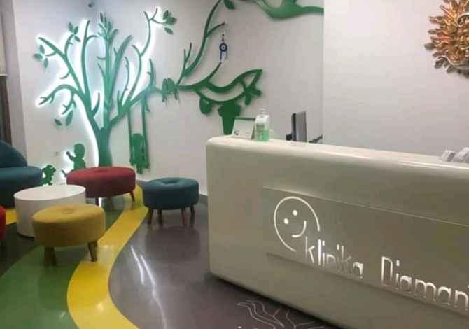 Klinika Pediatrike Diamant