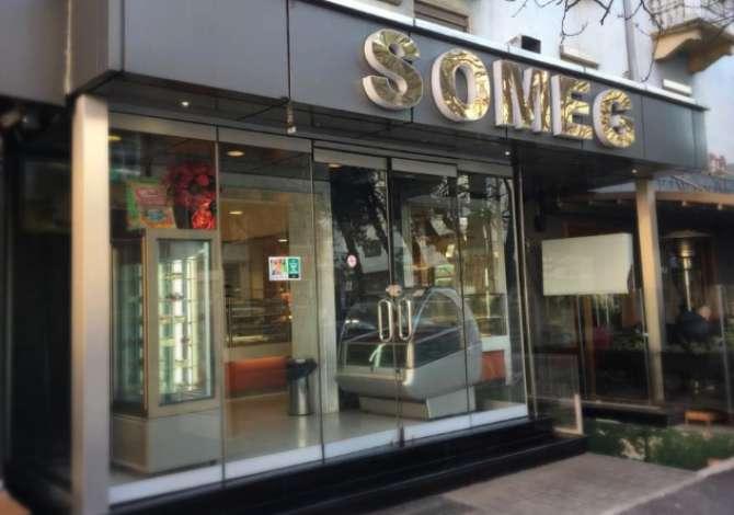 shitese  Someg Bakery Pastary kerkon te punesoje magaziniere , shitese dhe kamarier/e