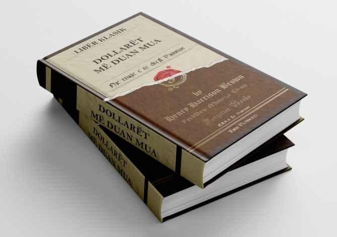 libra Libra per zhvillimin personal