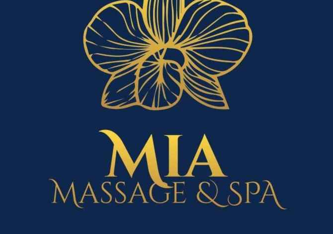 mia spa MIA Massage & Spa kerkon te zgjeroje staf