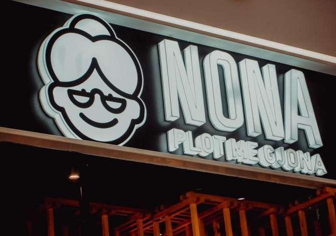 ndihmes kuzhinier Nona ne Toptan kerkon te punesoje Ndihmes kuzhinier/e dhe Kamarier/e