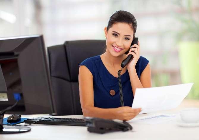 asistente zyre 💥 Capital Forex kerkon te punesoje Asistente/Sekretare per zyre