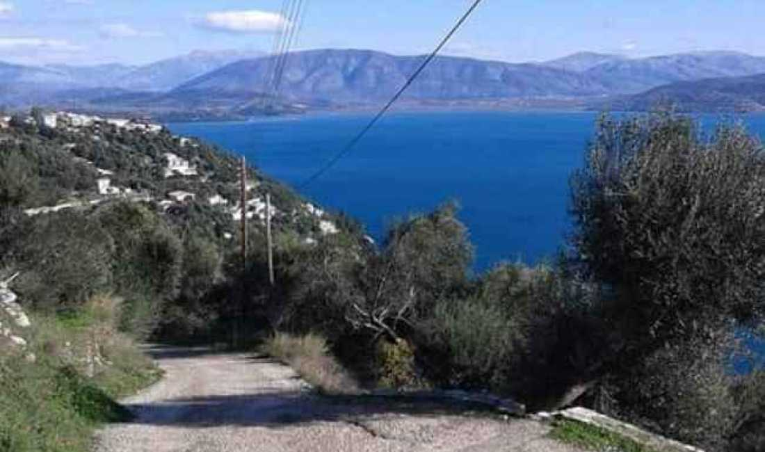 I sell construction property in Greece.