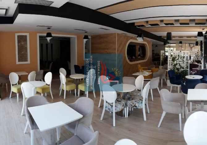 shitet aktiviteti Bar Kafe Dyqan per shitje prane Stadiumit Dinamo ne Tirane (ID 4171075)
