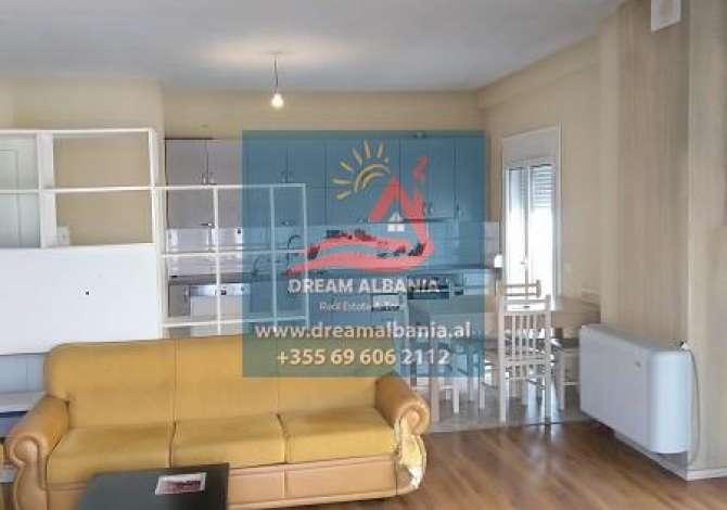 150 eur Apartamente 3+1 me qera ne rrugen e Elbasanit prane Vilave Gjermane ne Tirane (I