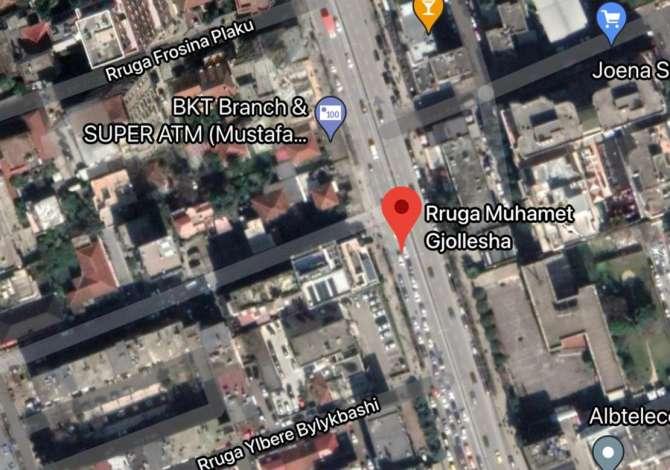 open space qera Dyqan per shitje tek 21 Dhjetori ne Tirane (ID 4171269)