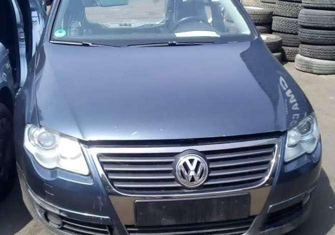 pjese kembimi Volkswagen Passat B6 viti 2007, çmontohet për pjesë këmbimi.