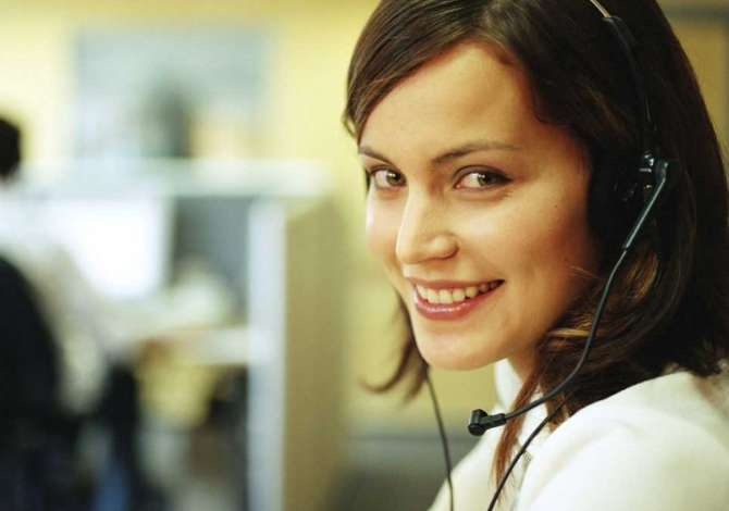 whatsapp Operatore ne Anglisht ( USA Company)