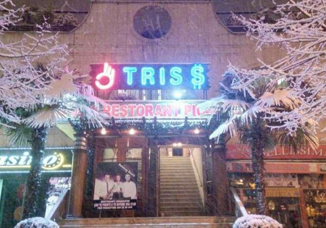 17 vjec Restorant Triss kerkon kamarier dhe sanitare