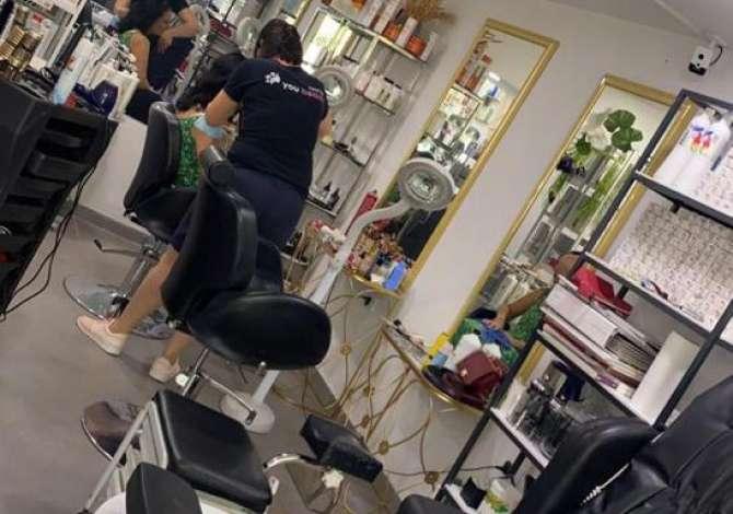 turn i dyte 👉You Beauty Center kerkon te punesoje Menaxher/e, Parukiere