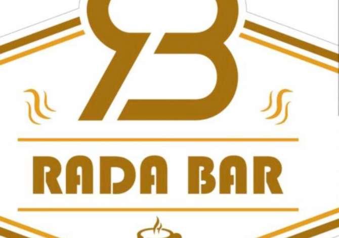 17 vjec Rada Bar kerkon Banakier/e dhe Kamarier/e